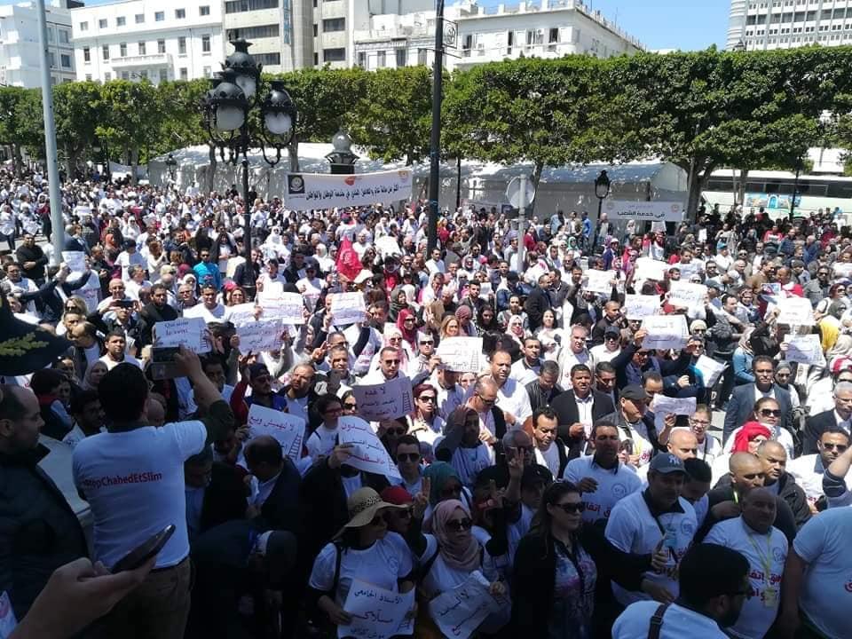 """""""اجابة"""" يحشد لتحرّك احتجاجي"""