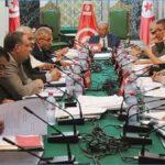في اجتماع رؤساء الكتل : دعوة للتقليص من نقاط النظام
