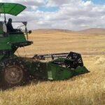 اتحاد الفلاحين: وزارة الدفاع سخّرت شاحناتها لنقل صابة الحبوب
