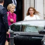 زوجة حاكم دبي تطلب الحماية من القضاء البريطاني