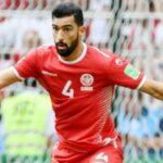 """لاعب تونسي في التشكيلة المثالية للـ""""كان"""""""