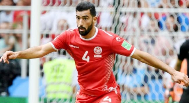 ياسين مرياح على رادار نادي نابولي (صورة)