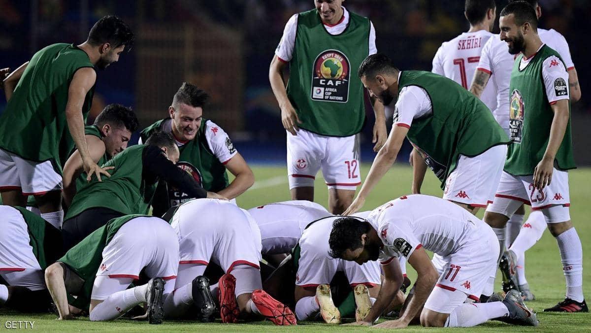تونس تستعيد هيبتها وابتسامتها وتدخل مربّع الكبار