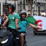 خلال الاحتفال بترّشح منتخبه: مشجّع جزائري يدهس عائلة فرنسية