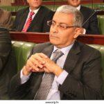 حافظ الزواري يُطالب بإحالة نواب كتلة الشاهد على المعاش