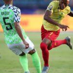 """نيجيريا تدفع بطل إفريقيا خارج الـ""""كان"""""""