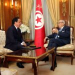 الجهيناوي: رئيس الجمهورية زعيم نادر كان محلّ احترام كافة القادة العرب