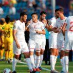 التشكيلة الأساسية لتونس في مباراة غانا