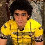 مدافع مصري في اتحاد بن قردان