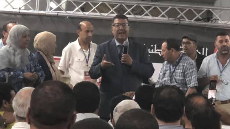 عميد المحامين: مُتضامنون مع زميلنا قاتل السارق