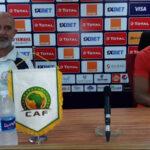 مدرّب مدغشقر: فخورون بما حقّقنا وبأحمد أحمد