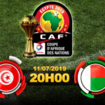 تغيير مراقب مباراة تونس ومدغشقر في آخر لحظة!