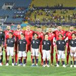 التشكيلة المحتملة لتونس في مباراة السينغال