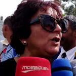 سامية عبو: ودعنا رجلا كان رمزا للدولة ولوحدتها