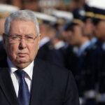 """الرئيس الجزائري المؤقّت يحضر نهائي الـ""""كان"""""""