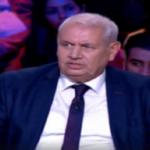 خلاف حاد بين مصطفى بن أحمد ولطفي العماري