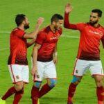 رفض اعتماد لاعبي شمال افريقيا كمحليين في الدوري المصري