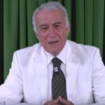 عمر صحابو: سأسحب ترشّحي للرئاسية إذا ترشّح الزبيدي