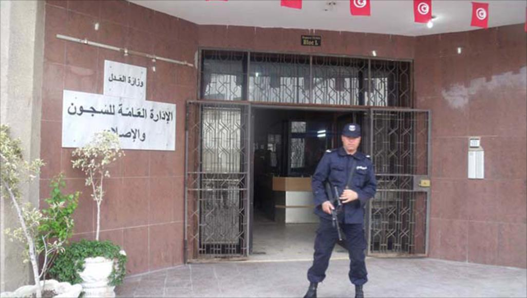مفاجأة : وزارة العدل تتجاهل هيئة الانتخابات وتُزيج 21 ألف سجين