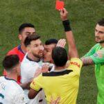 ميسي يهاجم اتحاد أمريكا الجنوبية والأخير يردّ