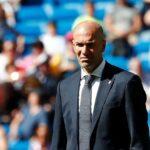 الكشف عن سبب مغادرة زيدان معسكر ريال مدريد