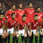 الاتحاد المصري يُقصي 3 لاعبين من المنتخب