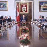 مجلس الوزراء يُصادق على 22 مشروع قانون وأمرا حكوميا