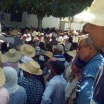 نقابة الشؤون الدينية : قوات الأمن تفشل في فضّ اعتصام القصبة