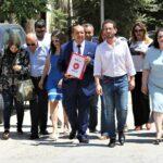 في أول أيام تقديم الترشحات: حزب نبيل القروي يقدم قائماته بـ10 دوائر