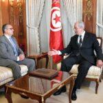 """وقّع عليه """"الباجي"""" قبل رحيله: الناصر يستكمل إجراءات العفو الرئاسي الخاص"""