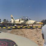 هبوط طائرة عسكرية ليبية في مدنين:  وزارة الدفاع توضح