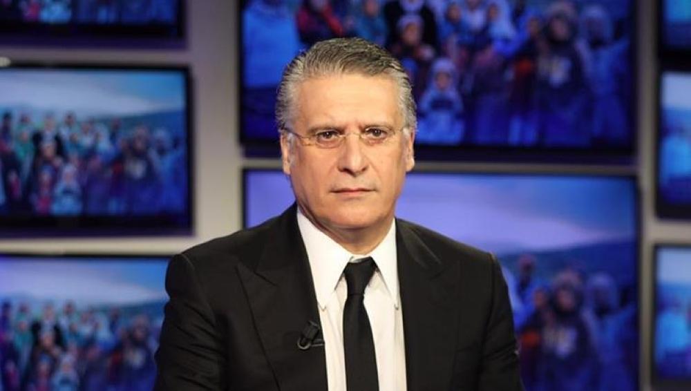 نبيل القروي : لي ثقة في رئيس الجمهورية.. والاستفتاء فرصة تاريخية