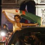 فرنسا تعتقل عشرات الجزائريين بعد أعمال شغب