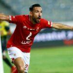 علي معلول يقود الأهلي للتتويج بالدوري المصري