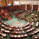 بعد أداء الناصر اليمين الدستورية : من سيترأس البرلمان ؟