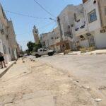 جامع الغفران بالانطلاقة: العثور على 10 كلغ من المتفجرات وحملات تمشيط متواصلة