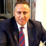 محمد بن صوف يستقيل من نداء تونس