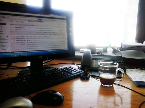 السعودية: وزارة العدل تمنع الشاي والقهوة داخل مكاتب موظّفيها