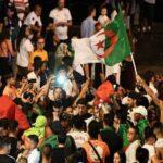 """الجزائر: قتلى وجرحى خلال احتفالات التأهّل لنهائي الـ""""كان"""""""