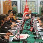 البرلمان: فشل جلسة توافقات جديدة لانتخاب المحكمة الدستورية