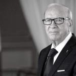 ديوان الإفتاء ينعى الرئيس قائد السبسي