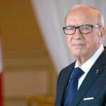 الغنوشي: نُعزي الشعب وأنفسنا في وفاة الرئيس فقيد تونس