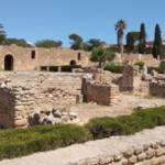 هدم بنايات بالمنطقة الأثرية بقرطاج