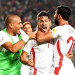 التشكيلة الأساسية لتونس في مباراة مدغشقر