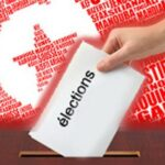 ساعتان قبل غلق مراكز الاقتراع:8,66% نسبة المشاركة في انتخابات باردو