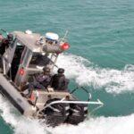 الجيش يُنقذ بحّارا تعرّض لوعكة صحيّة بسواحل بنزرت