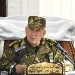 الجزائر: قائد الجيش يتهم مسؤولين سابقين بالعمالة لفرنسا