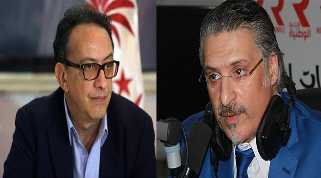 """حضره نبيل القروي وحافظ: سرّ صمت الرئيس في """"اجتماع البحيرة"""""""