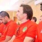 مدرّب موريتانيا: درجة الحرارة ستلعب لصالحنا في مباراة تونس