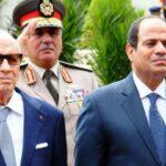 مصر سابع دولة تنكس الأعلام وتُعلن حدادا بـ 3 أيام
